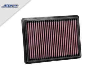 FILTRO K&N INBOX - CHEVROLET EQUINOX 2.0 TURBO 18>
