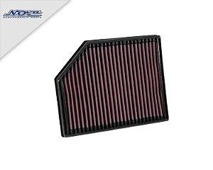 FILTRO K&N INBOX – VOLVO XC60 2.0 | XC90 2.0 (COD. 33-3065)