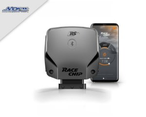 RACECHIP AUDI A3 2.0 TFSI 200CV (HATCH 11-13) RS COM APP