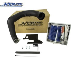 INTAKE STAGE 2 UP TSI 1.0 TURBO COM FILTRO K&N AZUL