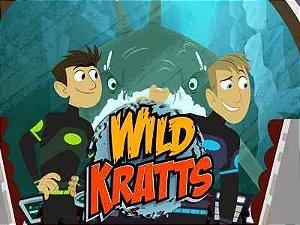 As Aventuras dos Irmãos Kratt 01