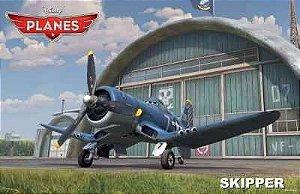 Aviões Disney 01