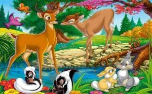 Bambi 01
