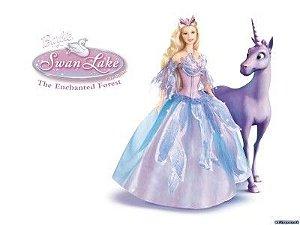 Barbie Lago dos Cisnes 01