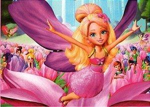Barbie Polegarzinha 01