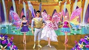Barbie Segredo das Fadas 01