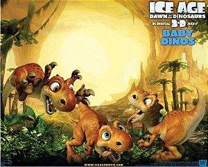 A Era do Gelo 10