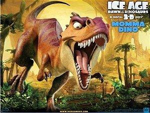 A Era do Gelo 11
