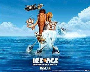 A Era do Gelo 4 - 02
