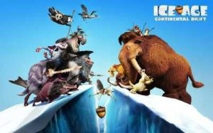 A Era do Gelo 4 - 03