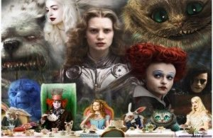 Alice no País das Maravilhas 02