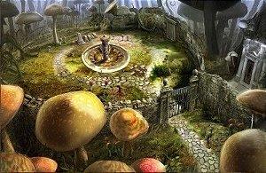 Alice no País das Maravilhas 04