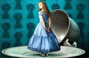 Alice no País das Maravilhas 05