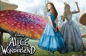 Alice no País das Maravilhas 10