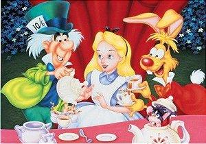 Alice no País das Maravilhas 15