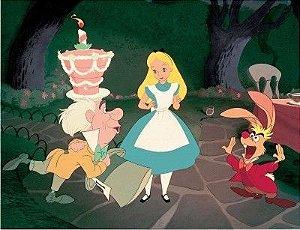 Alice no País das Maravilhas 16
