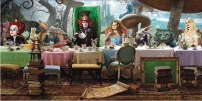 Alice no País das Maravilhas 17