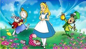 Alice no País das Maravilhas 18