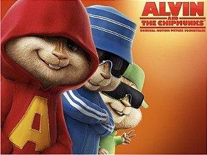 Alvin e os Esquilos 02