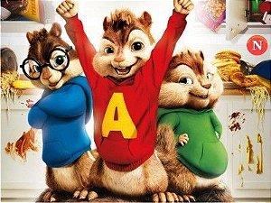 Alvin e os Esquilos 18