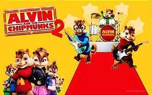 Alvin e os Esquilos 21
