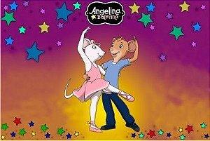 Angelina Bailarina 04