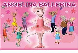 Angelina Bailarina 05