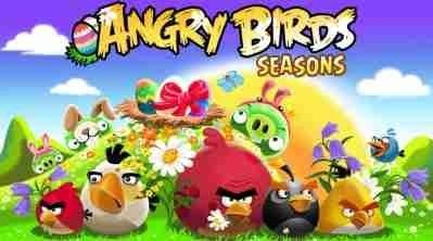 Angry Birds 02