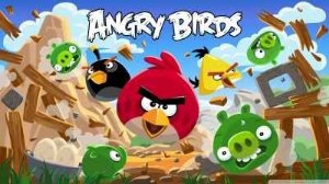 Angry Birds 08