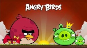 Angry Birds 15