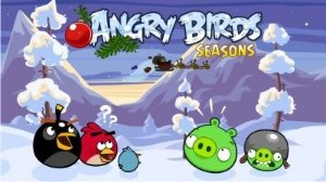 Angry Birds 25