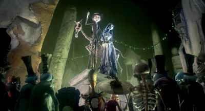 A Noiva Cadáver 12