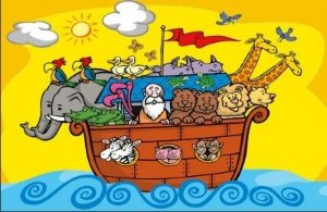 Arca de noé 02