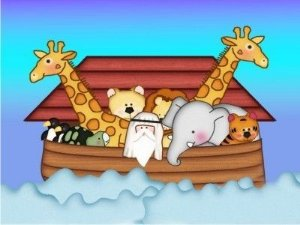 Arca de noé 05