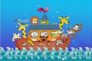 Arca de noé 06