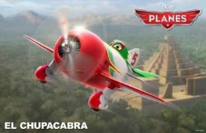 Aviões Disney 02