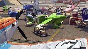 Aviões Disney 06