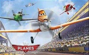 Aviões Disney 10