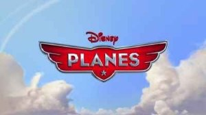 Aviões Disney 11