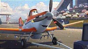 Aviões Disney 12