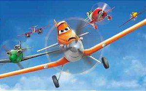 Aviões Disney 13