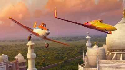 Aviões Disney 15