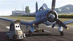 Aviões Disney 16