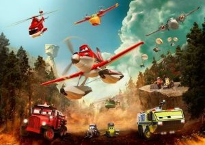 Aviões Disney 19