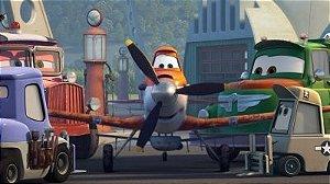 Aviões Disney 20