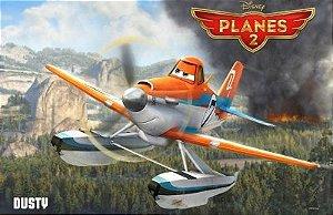 Aviões Disney 21
