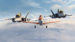 Aviões Disney 22