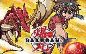 Bakugan 02
