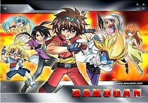 Bakugan 04