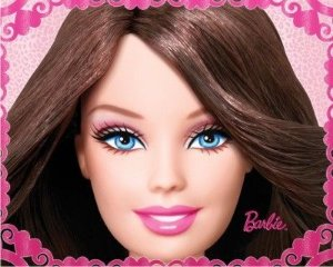 Barbie 22